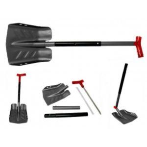 Лопаты, скупы, щупы